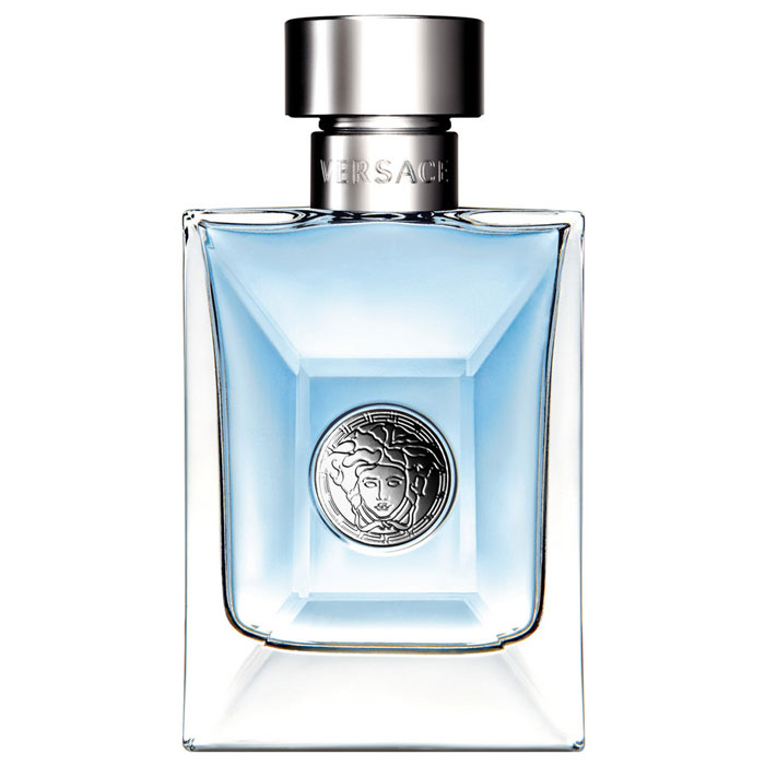 Offerta: Versace pour homme eau de toilette spray 30 ml