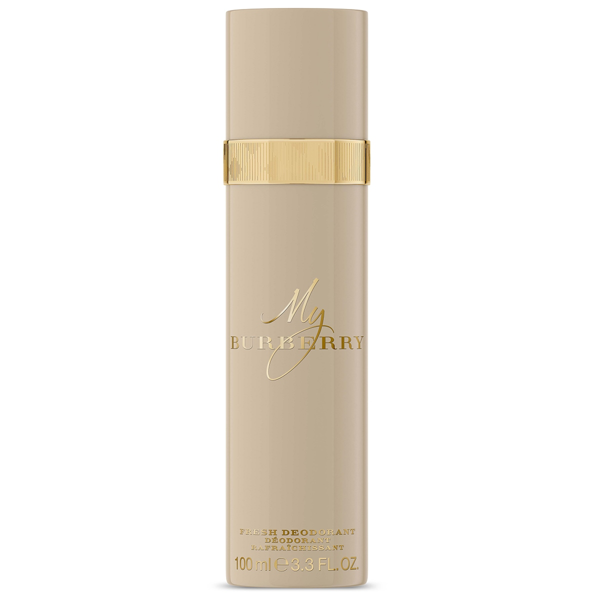 My Burberry deodorante donna spray 100 ml