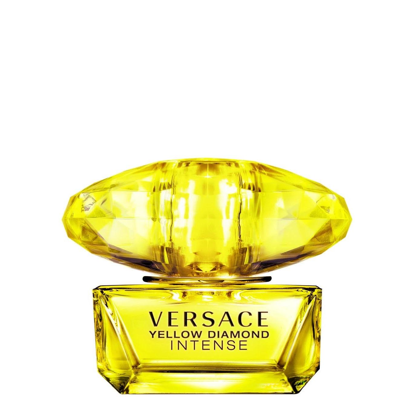Versace Yellow Diamond Intense eau de parfum spray donna 30 ml