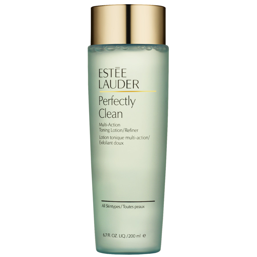 Estee Lauder Perfectly Clean Tonico MultiAction viso 200 ml