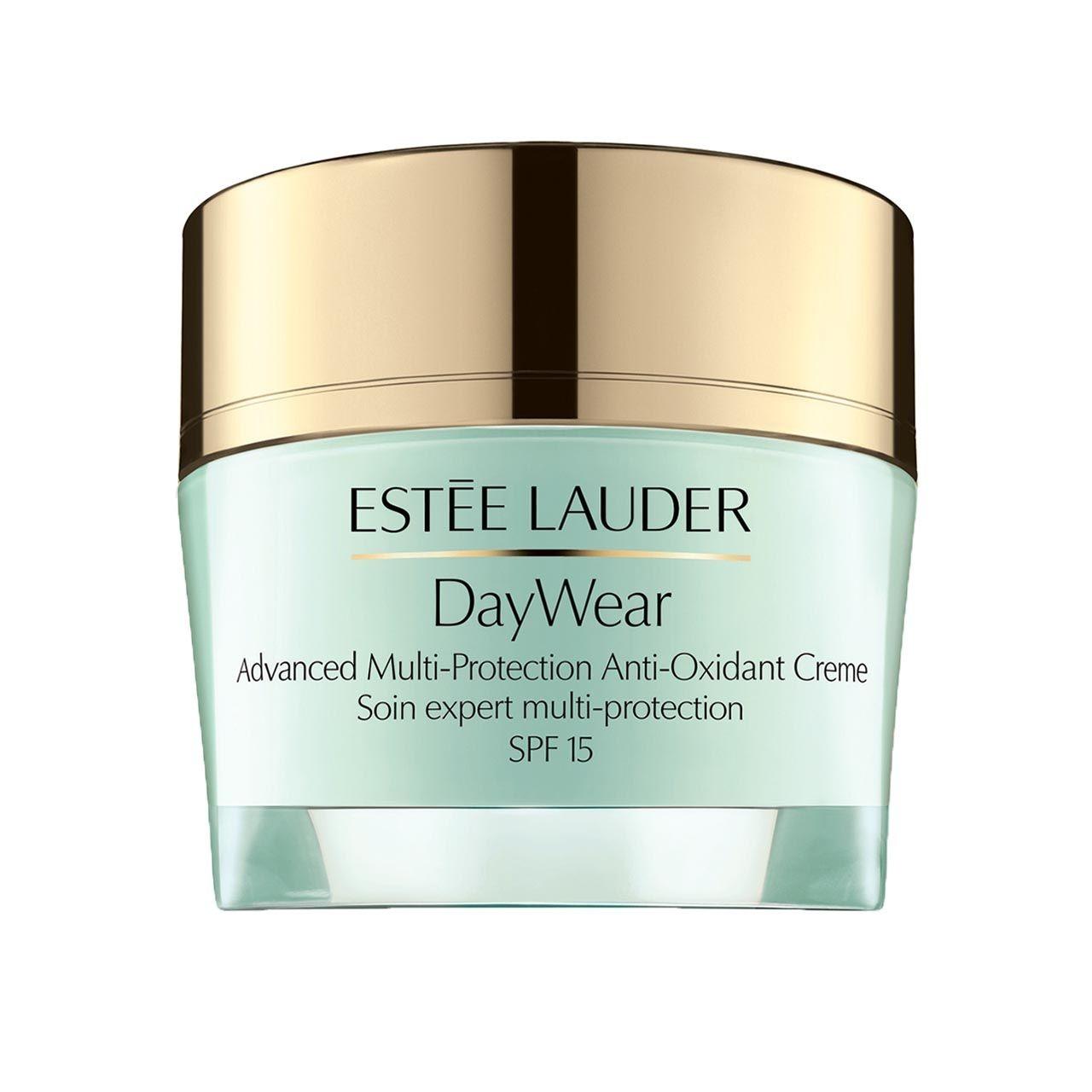 Estee Lauder DayWear Advanced MultiProtection crema antiossidante SPF 15 50 ml
