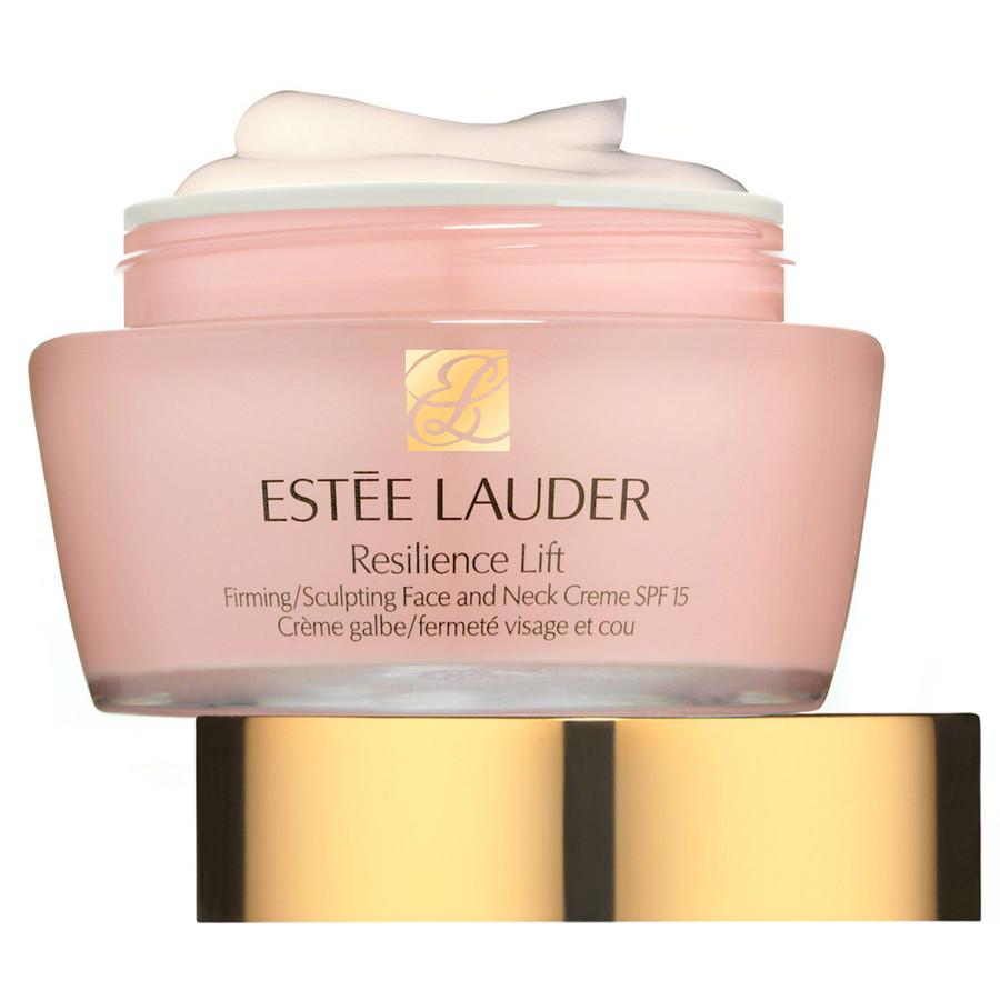 Estee Lauder Resilience Lift crema viso pelle normalemista 50 ml SPF 15