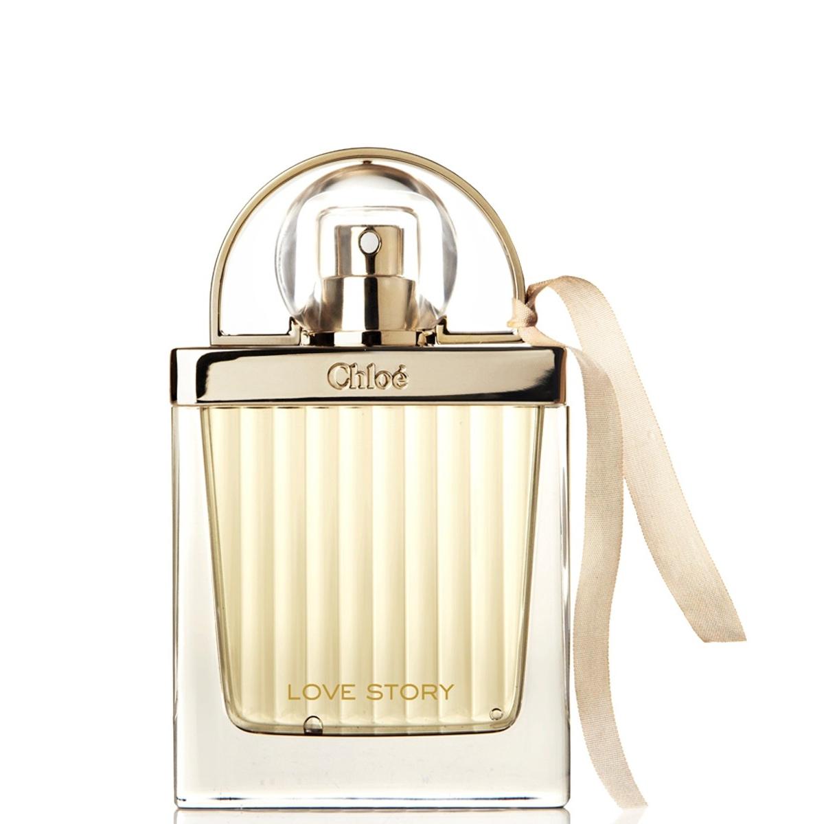Chlo Love Story eau de parfum spray donna 50 ml